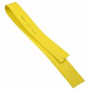 Трубка термоусажеваемая ТУТ 35.0/17.5 жёлтая ACKO