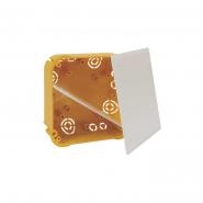 Коробка приборная КО 110/L 115х115х45 Копос