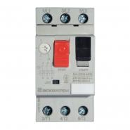 Автоматический выключатель защиты двигателя АСКО-УКРЕМ ВА-2005 М08 (2,5-4А)