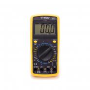 Мультиметр ДТ9205А Гарантия не распространяется
