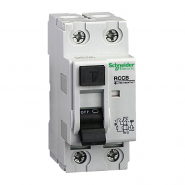 Дифреле ID 2р 25А 30 МА Europeen Schneider Electric 23009