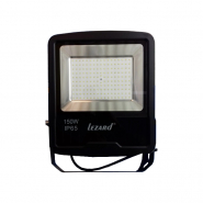 Прожектор Лед 150Вт, Алюминиевый корпус IP65 6500K 12000Lm  LEZARD