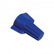 Колпачек СИЗ-2 7.0-20.0 синий (100шт) ИЕК