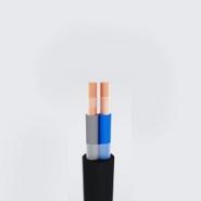 Кабель силовой гибкий в резиновой оболочке РПШ 2х1,5