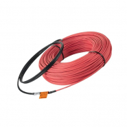 Нагревательный кабель d6 mm-18Вт/м²-106.0 м НЕАТКОМ