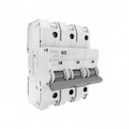 Автоматический выключатель СЕЗ PR 123 C 80 3р