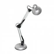 Настольная лампа  LEDium FACTORY Max 40W 50Hz AC100-240V серая