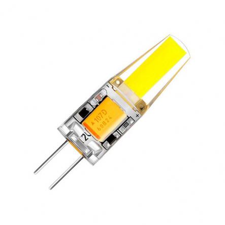 Светодиодная лампа Biom G4 3.5 W 1505(1507) 4500K AC220 - 1