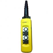 Пост кнопочный XAL-B3-491 IP65, 4 взаим. блокировки Аско-Укрем