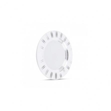 Светильник светодиодный Feron 5W белый круг 400Lm 4000K 93*28mm d68mm - 1