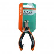 Кусачки торцевые  STURM 100мм Profi mini