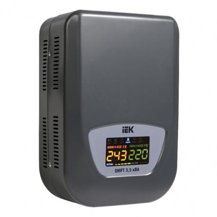 Стабилизатор напряжения Shift 3,5 кВА - 1