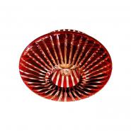 Светильник точечный СD116, JCD9 красный 35W