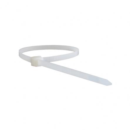 Хомуты кабельные 200х4 - 1
