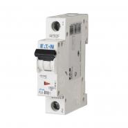 Автоматический выключатель   PL6- В63/1 EATON