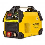 Сварочный аппарат-инвертор STURM AW97I310DP 310A