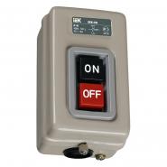 Выключатель ВКИ-230 3Р 16А 230/400В IP40 ИЕК