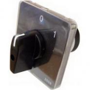 Переключатель пакетный ПКП Е-9 40А/2,823 (0-1) 3 полюса АСКО-УКРЕМ