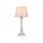 Настольная лампа Maytoni ARM540-TL-01-W Adelia