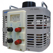 Трансформатор ЛАТР LTC-5000 (Imax-20A)