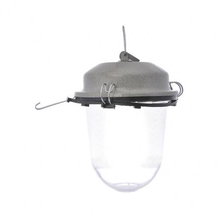 Светильник подвесной НСП 02-100 без защит сетки - 1