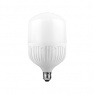 Лампа LED LB-65 230V 40W 3500Lm  E27-Е40 4000K FERON
