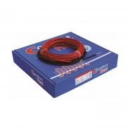 Теплый пол Comfort Heat CTAV-18 двухжильный нагревательный кабель 320 Вт 18 м