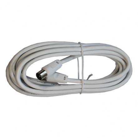 Антенный кабель-удлинитель, 75 Ом, 3.0 метра Cablexpert - 1