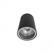 Светильник Fog 11x16 1x60WxE27  IP 44 graphite