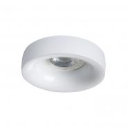 Светильник точечный Kanlux  без патрона 27804  ELNIS L W