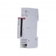 Счетчик времени АВВ Е233-230 перем тока (2CDE100000R1601)