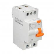 Устройство защитного отключения DCG225/030 2P, AC 25А  30мА General Electric