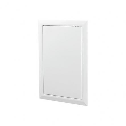 Дверь ревизионная пластиковая Л 300*600 - 1