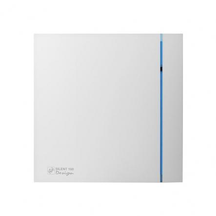 Вентилятор Soler&Palau SILENT-100 CZ DESIGN - 1