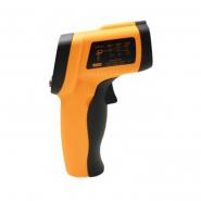 Пирометр инфракрасный с лазерным показателем Benetech GM300 (SRG300) -50+380 (12:1)