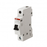 Автоматический выключатель ABB SH201 C50 1п 50А