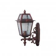 Светильник садово - парковый Palace 1019В5 60W E27 красная медь