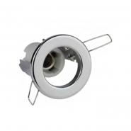 Светильник точечный R50, E14  хром