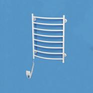 Полотенцесушитель электрический Евротрапик правый 120вт 700*530*75