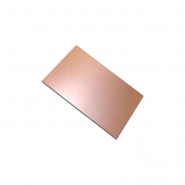 Гетинакс фольгир. т.2,5мм двустор. СФ-2-35Г