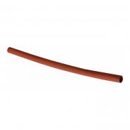 Трубка термоусажеваемая ТУТ 5,0/2,5 коричневая АСКО