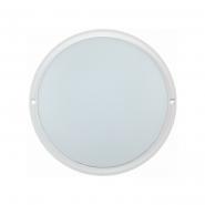 Светильник ДПО4003 белый круг  LED 15Вт 4000К IP54 ИЕК