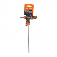 Ключ TORX Т-образная рукоятка Т27 5*150 STURM