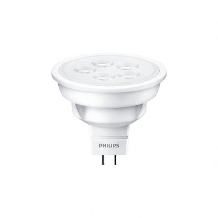 Лампа LED ESS LED MR16 4.5-50W 36D 830 100-240V GU5.3 PHILIPS - 1