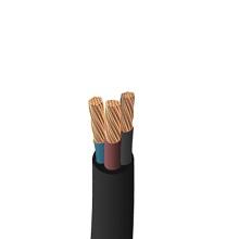 Кабель силовой гибкий в резиновой оболочке КГ 3х2,5 (Р) - 1