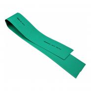 Трубка термоусажеваемая ТУТ 60,0/30,0 зеленая ACKO