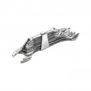 Набор ключей для гаек рожк.10штМ6-32 мм