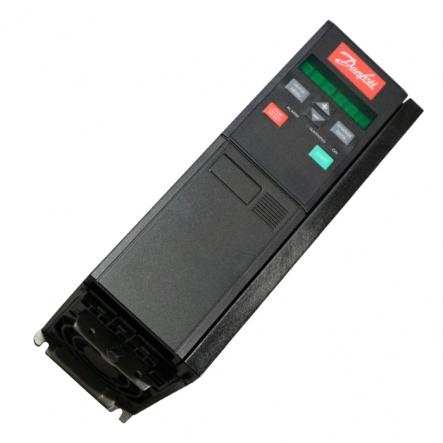 Преобразователь частоты VLT2822-PT4-B20-ST-R1-DB (2,2кВт) Danfoss - 1