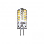 Лампа светодиодная LB-522 230V 3W 48Leds 240Lm G4 4000K Feron