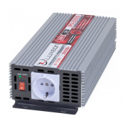 Инвертор IPS-2000S 12В-220В( чистая синусоида) Luxeon